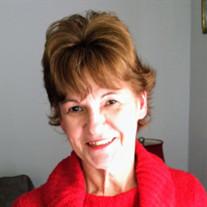 Sandra  Elaine Herbert