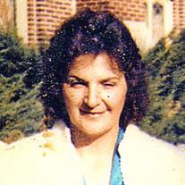 Mary J. Garner