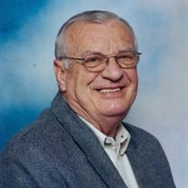 Wayne Eugene McKenzie