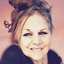 Judy Marie Holt-Allen