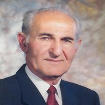 Minash Aghasi Moshabad