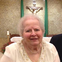 Carol Ann Basil