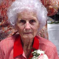 Mrs. Mary Geneva Whitehead