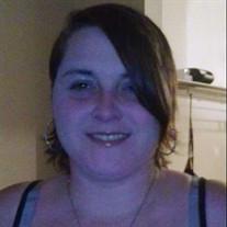Katrina Gayle Mitchell