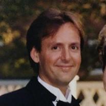 Edward W. Hanes