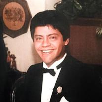 Charles Anthony Hernandez