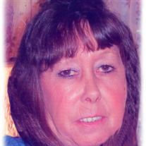 Carolyn Sue Pipes Risner, 60, Waynesboro, TN