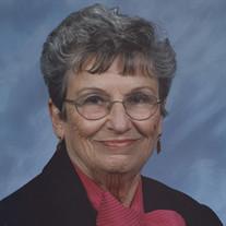 Genevieve Wright