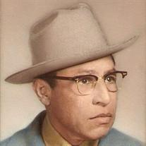RICARDO SALAZAR SR.