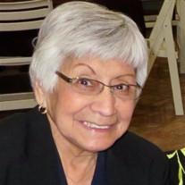 Mrs. Mary Palomo