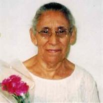 Alejandra  Olivo