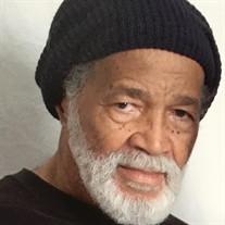 Mr. Alvin Carter