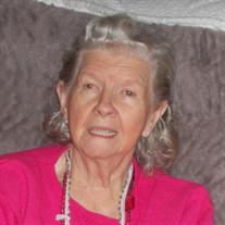 Margie Jolley