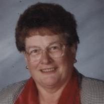 Marie  Holz