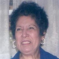 MARGIE PARRAZ