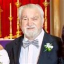 Ralph Vastano