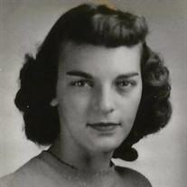 Ruth  Gloria  Hannett