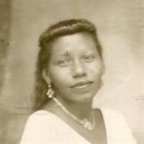 Fannie B. Callis