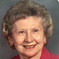 Georgiana  Miller