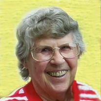Marlene D. Brunner