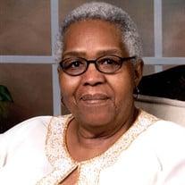 Ms. Pauline JoAnn White