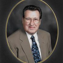 Clarence  Emmett Rice