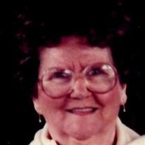 Audra  Belle Crawford