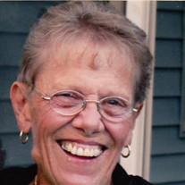 Mary E. Seidler
