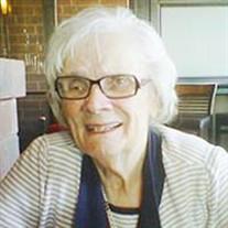 Joyce A. (Schinnes) Boeddeker