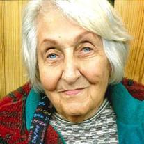 Dorothy Mae Elftmann