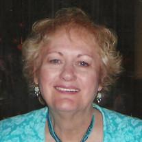 MaryJane Britt