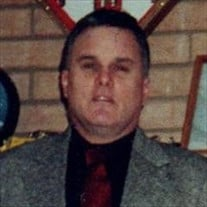 John Michael Platter