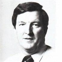 "Gerald ""Gary"" Allen Hickman"