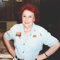 Alyne Ruby Vandegriff