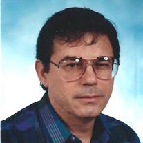 Mr. David Wayne Midgett