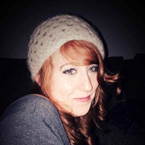 Stephanie Marie Adams