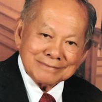 Suchat Albert Pusavat M.D.