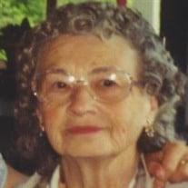 Gloria Jean Otis