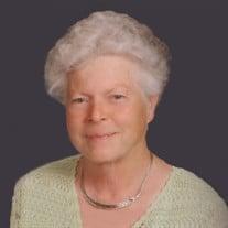 June Ann Rogers