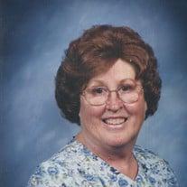 Nancy Dalton