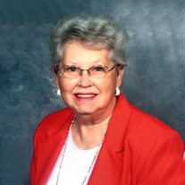 Joan (Pelfrey) Smith