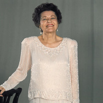 Mrs. Edith Bolton Nix