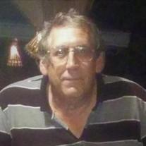Roy E. Lehman