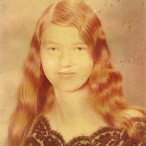 Betty Marie Todd Sr