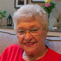 Marilyn Ann McGrath