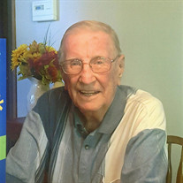 Melvin Jacobson