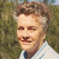 Madge Lyon Holbrook Fairbanks