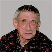 Earl Keith McMurray