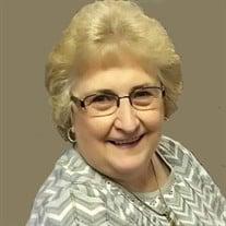 Mrs. Elaine P. Hopkins