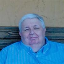 James  Edward Roberson Jr
